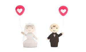 乳がん患者の婚活