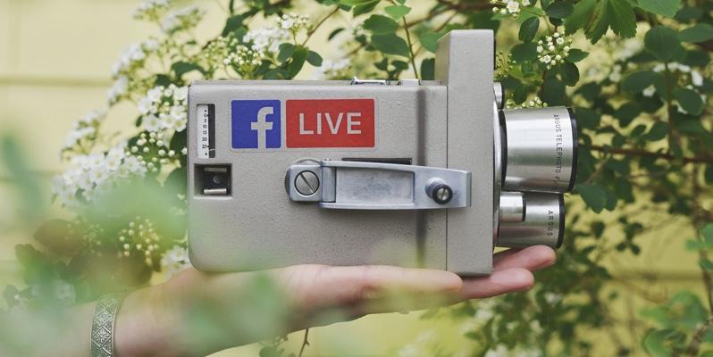 すぐに始められるFacebook広告入門