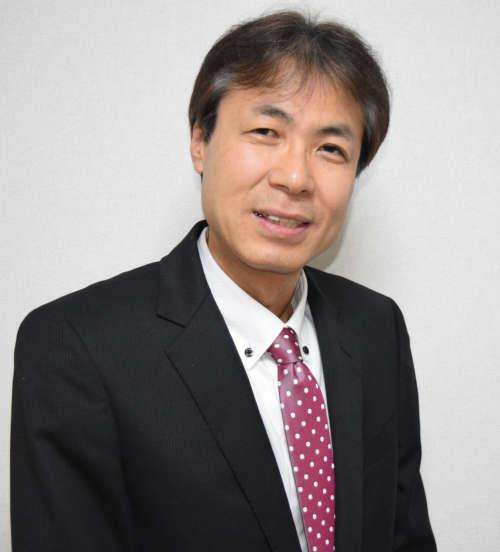 カウンセラー佐藤隆嗣