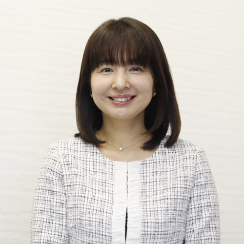 カウンセラー白坂 裕子
