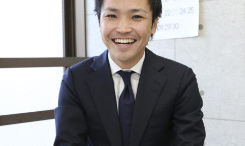 カウンセラー坂田啓太