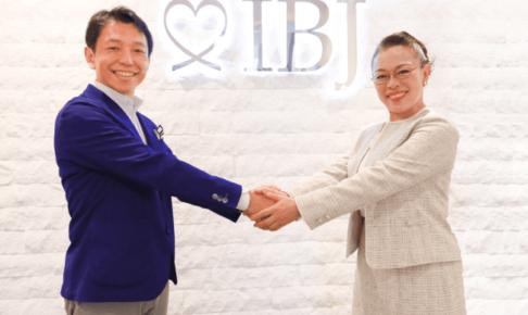 柴田理恵さん、IBJ公式アンバサダー継続